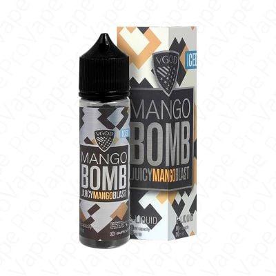 Mango Bomb Iced VGOD 60mL