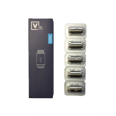 VivaKita Fusion Replacement Coils - 5-Pack