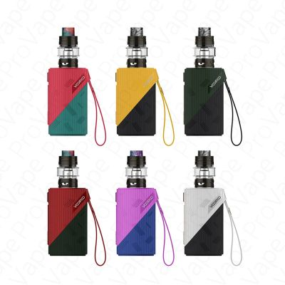 VooPoo Find S 120W with Uforce T2 Starter Kit