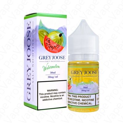 Watermelon Salt Grey Joose 30ml