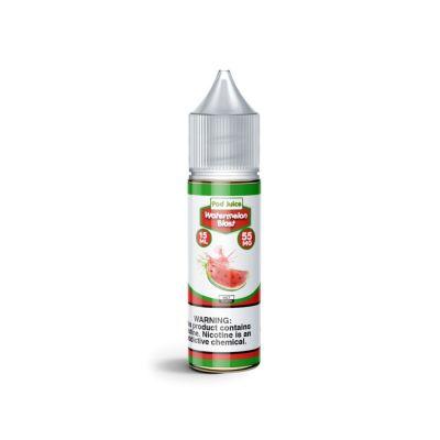 Pod Juice 15ml - Watermelon Blast-55mg