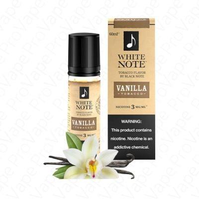Vanilla Tobacco White Note 60mL