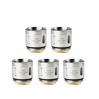 Wismec Gnome WM Replacement Coils - 5-Pack