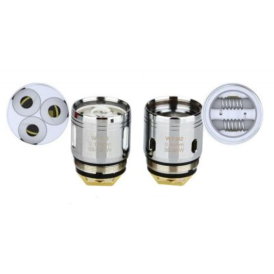 Wismec WT Replacement Coils - 5-Pack