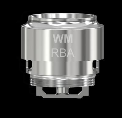 Wismec WM RBA Coil Kit