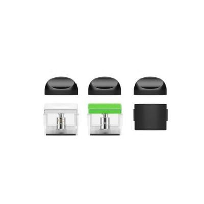 Yocan Trio Replacement Pod Cartridge - 4-Pack