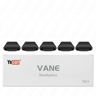 Yocan Vane Mouthpiece 5PCS