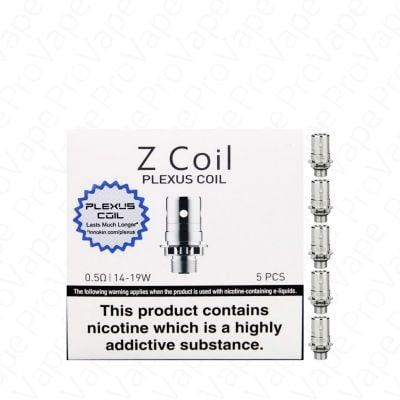 Innokin Zenith/Z Replacement Coils 5PCS