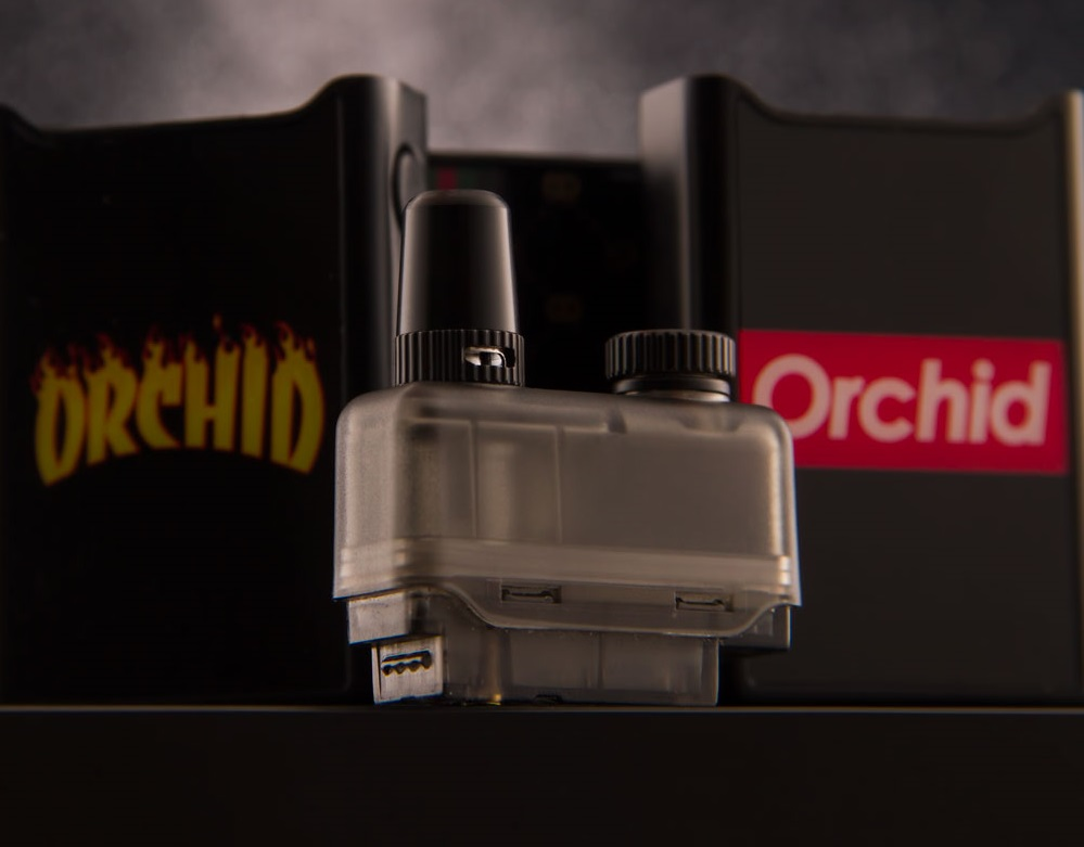 Orchid IQS Pod System Review