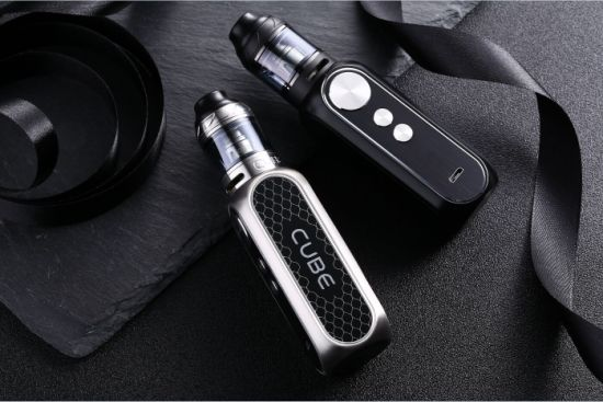 OBS Cube 80W Starter Kit Review