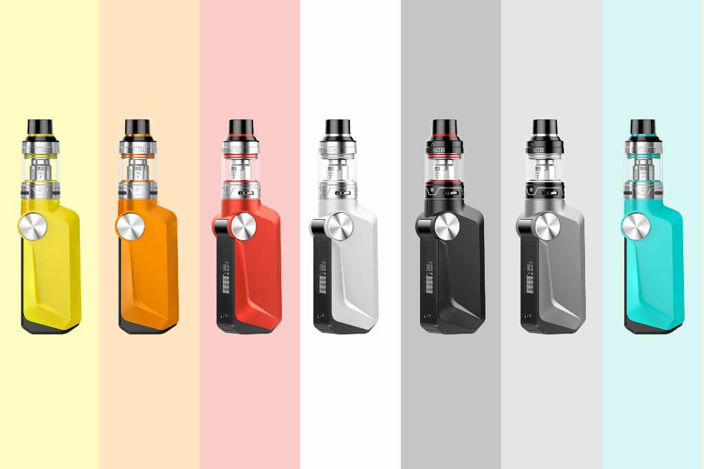 VooPoo Mojo Starter Kit Review