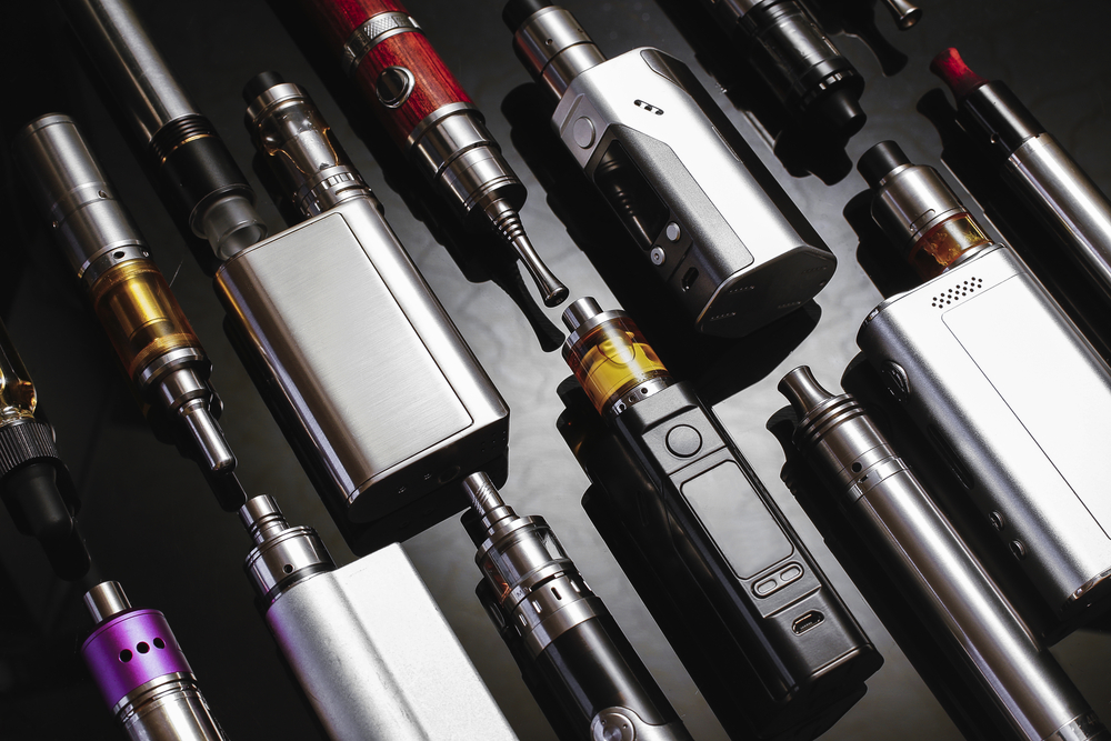 Beginner's Guide to Choosing the Best Vape Starter Kit