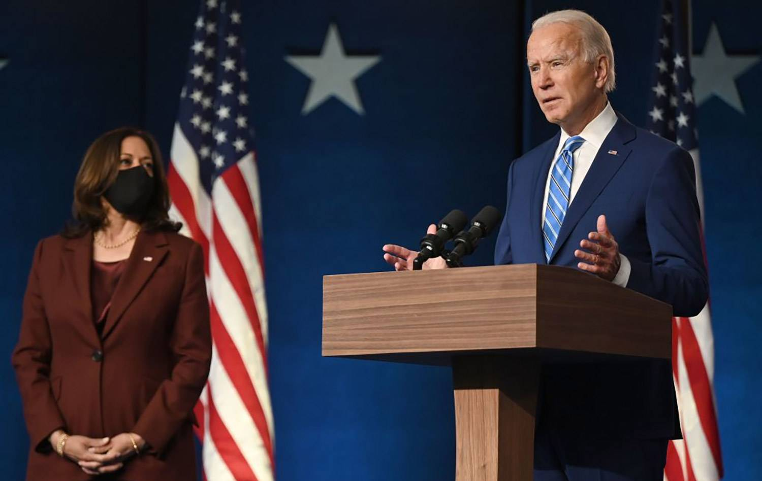 Will the Biden Administration Wage War on Vaping?