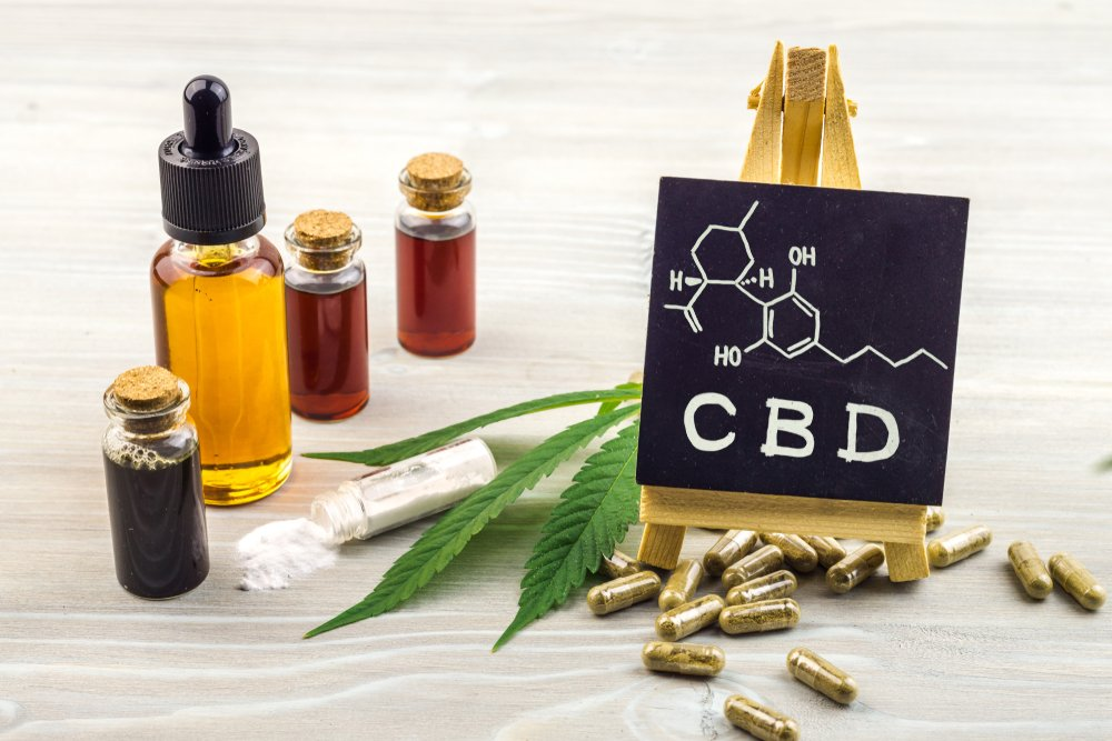 FAQ: What is CBD? What are the CBD Oil Benefits?