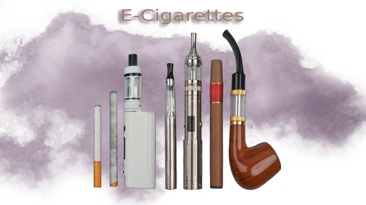 E-cigarettes for quitting Smoking: Is it Helpful?