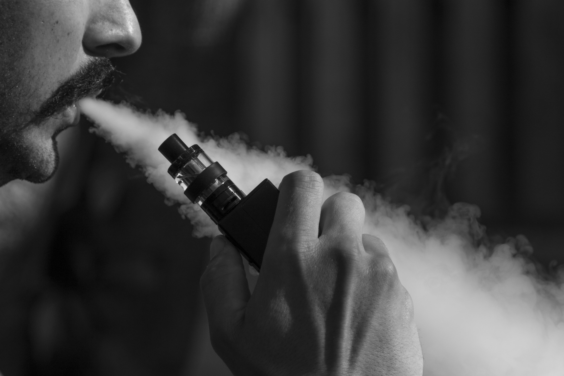Common Mistakes of Vaping to Avoid