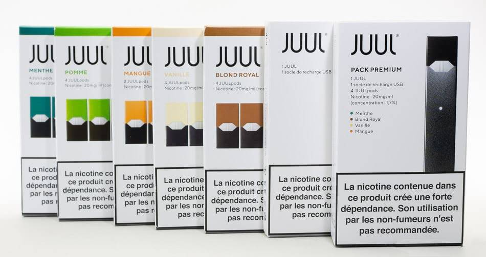 JUUL aims to reduce its workforce