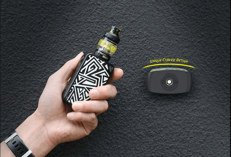 Eleaf iStick Mix Review