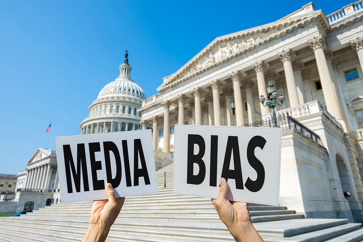 Heuristics & Biases:  How The Media Manipulates The Argument