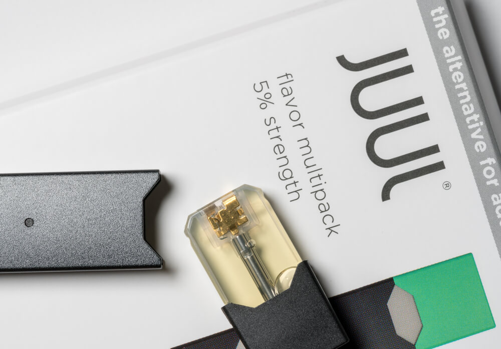 JUUL Labs — A Company Under Siege