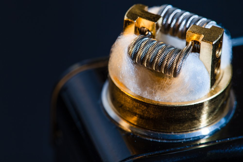 Vape Coils Explained: Types and Components