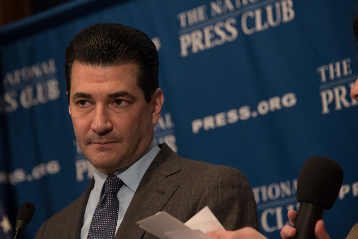Watching the Watchmen: Who Will Replace Gottlieb at the FDA