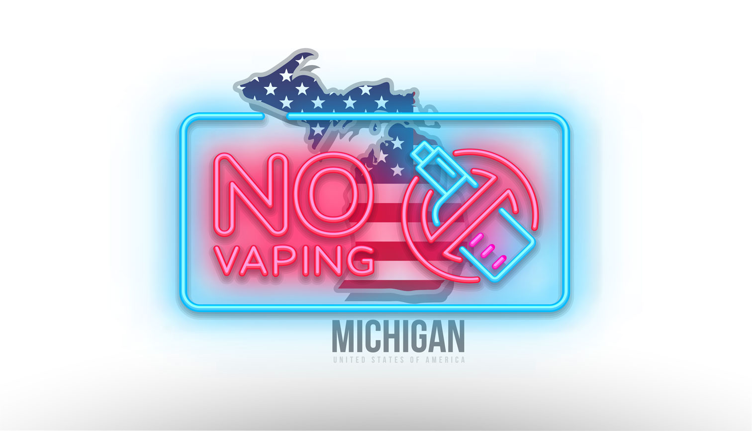 Michigan Vape Ban Hits Wednesday