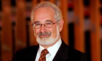 Stanton Glantz Retires after 45 years against Anti-Tobacco