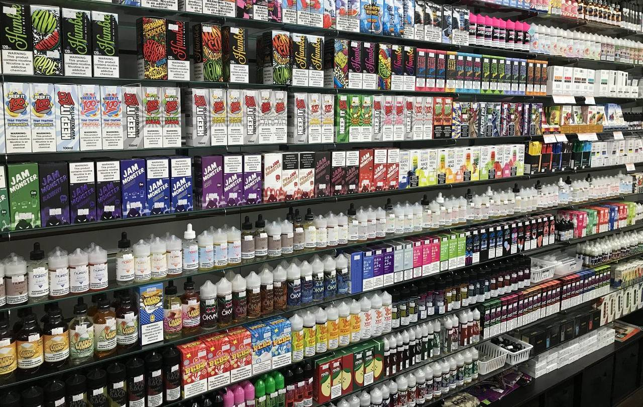 Vaping Companies May Continue Selling For Now