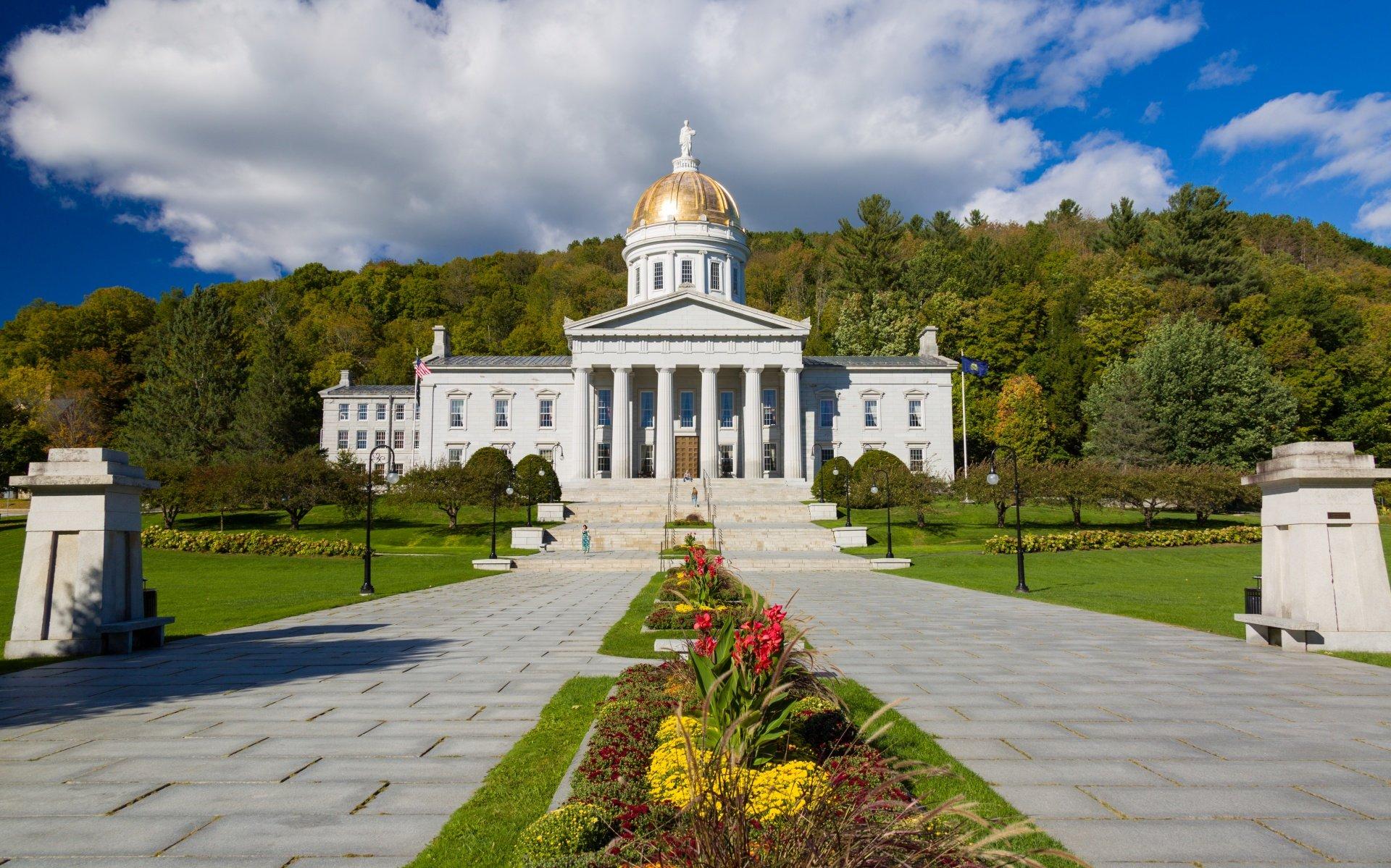 Vermont Exploits a 92% Tax on E-Cigarettes
