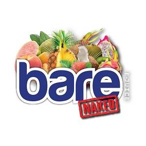 Bare Naked Logo