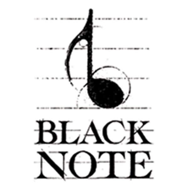 black-note-logo