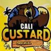 Cali Custard Logo