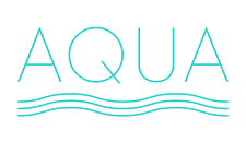 Aqua E-Liquid Logo