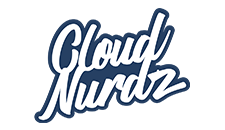 Cloud Nurdz Logo 2