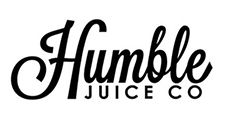Humble Juice Co Logo