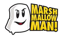 Marshmallow Man Logo