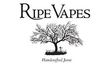 Ripe Vapes Logo