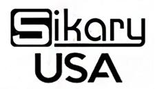 SikaryUSA Logo
