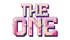 The One E-Liquid Logo