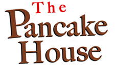 The Pancake House Logo