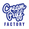 Cream Puff Factory Logo