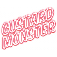 custard-monster