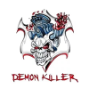 Demon Killer Logo