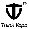 Think Vape Logo