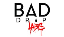 Bad Drip Labs Logo