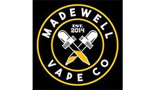 MadeWell Vape Co. Logo